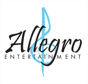 AllegroLogo website, 1 email blast