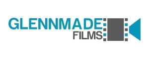 GlennMade Films website 1 email blast